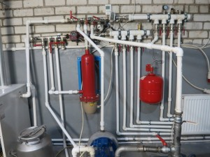 Энергия воды - сверхединичный теплогенератор, перспективы создания