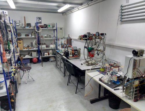 LENR.SU — о Лаборатории и о Холодном Синтезе