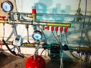 Как правильно замерять тепловую мощность