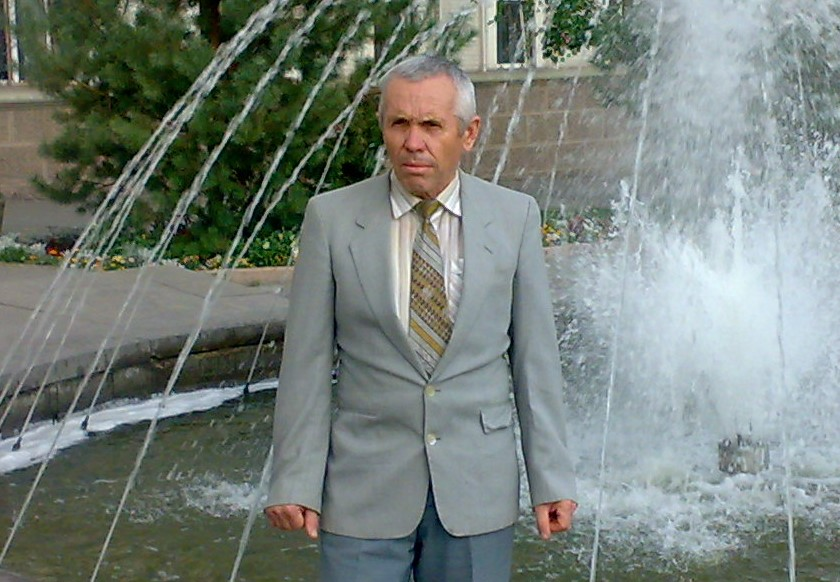 Герман Измалков
