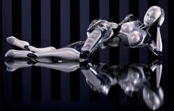 Ya-robot-Ty--robot-On--robot-Budushhee-nastupilo
