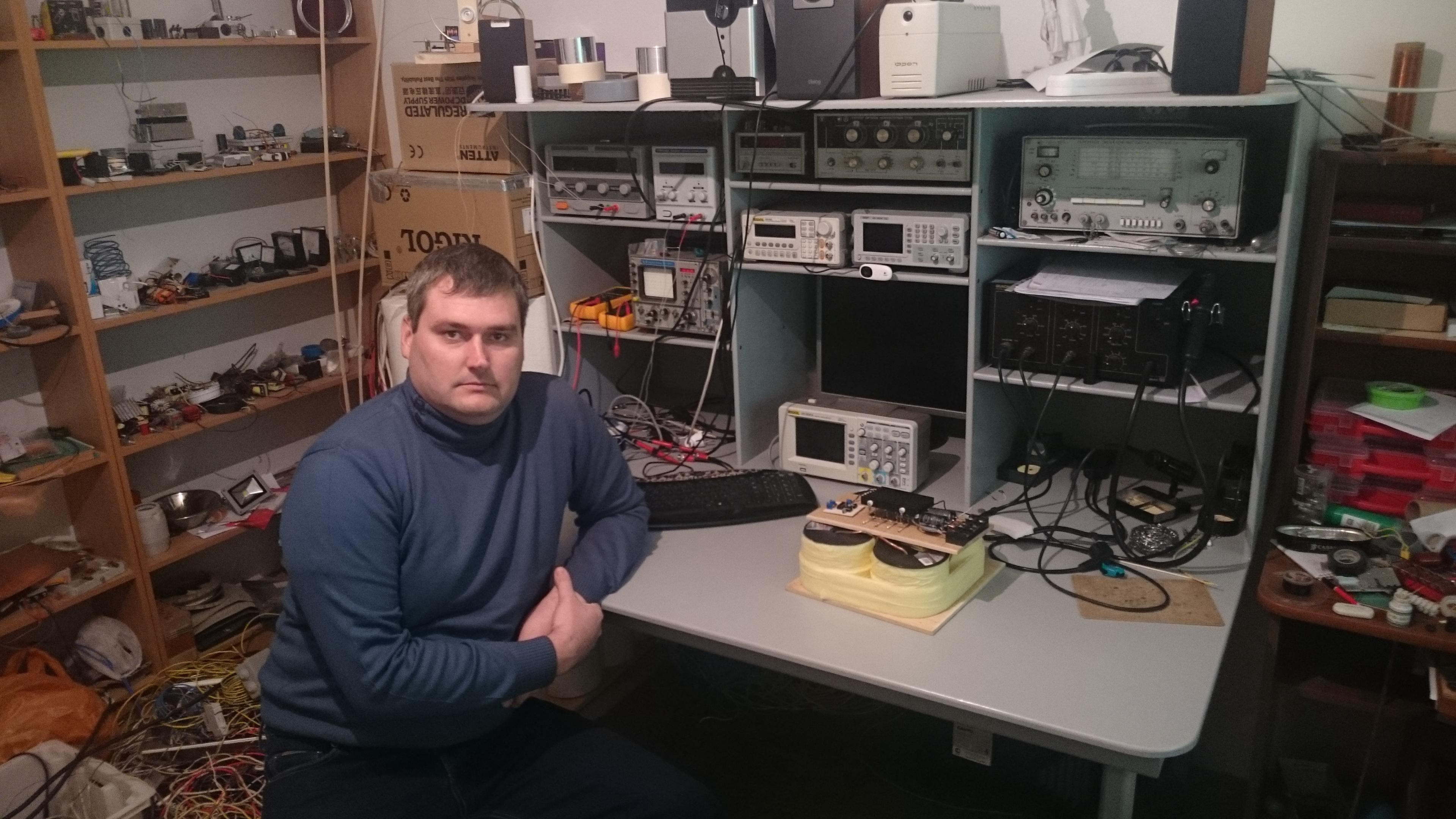 Позитронная энергия как возможность постройки БТГ