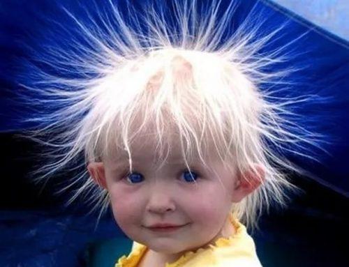 «Электричество и его необычные свойства» — Васильев О.В.