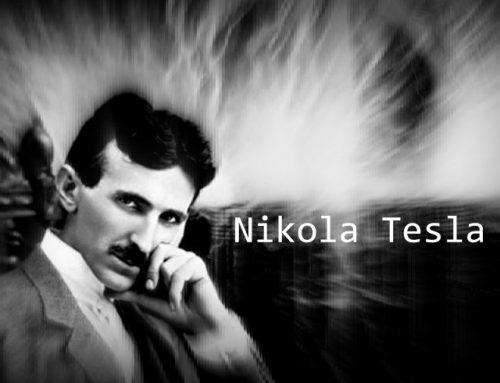 Никола Тесла Патент № 787412  русский перевод