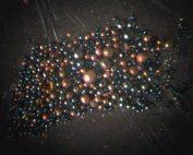 Энергонива - эксперименты с титановыми электродами, синтез металлов, генерация таинственных эманаций - Годин С.М