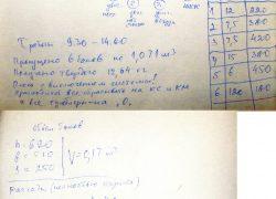 Рабочая тетрадь Вачаева