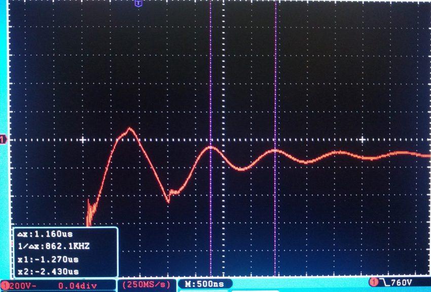 Эксперименты с циркониевыми электродами по схеме Панькова-Кузьмина, Часть I